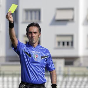 Gianluca Aureliano (Foto Ivan Benedetto)