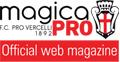 MAGICA PRO - OFFICIAL WEB MAGAZINE - FC PRO VERCELLI 1892