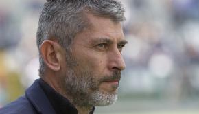 Mister Cristiano Scazzola (Foto Ivan Benedetto)