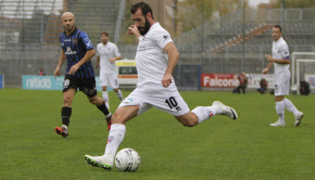 Gianni Fabiano (Foto Ivan Benedetto)