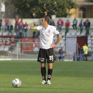 Massimiliano Scaglia Pro Vercelli