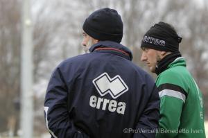 Sergio Viotti a colloquio con Antonello Degiorgi (Foto Ivan Benedetto)
