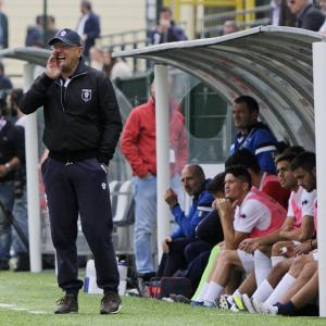 Mister Antonio Pigino (Foto Ivan Benedetto)