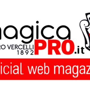 Logo Magica Pro