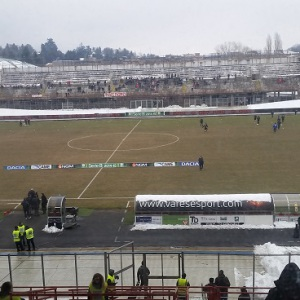 Stadio Ossola (Foto MagicaPRO.it)