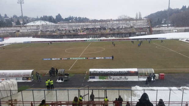 Stadio Ossola (Foto MagicaPRO.it)