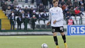 Gianluca Musacci (Foto Ivan Benedetto)