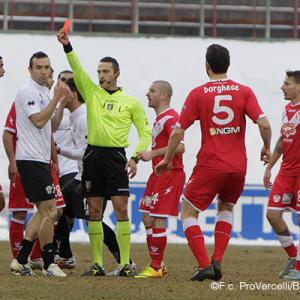 Fc Pro Vercelli; Varese; SerieB