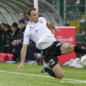 Massimiliano Scaglia (Foto Ivan Benedetto)