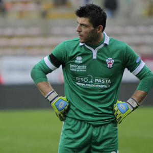 Danilo Russo (Foto Ivan Benedetto)