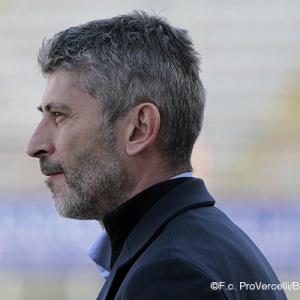 Cristiano Scazzola (Foto Ivan Benedetto)