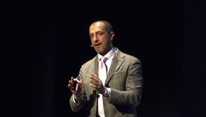 Paolo Manocchi (Foto Ivan Benedetto)