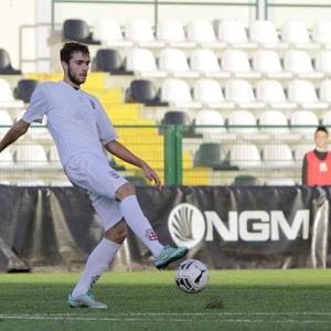 Luca Milesi (Foto Ivan Benedetto)