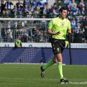 Juan Luca Sacchi (Foto Ivan Benedetto)