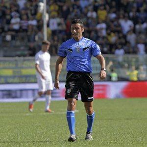 Francesco Paolo Saia (Foto Ivan Benedetto)