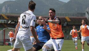 Fc Pro Vercelli; Ternana; Serieb