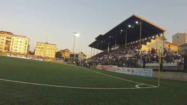Stadio Silvio Piola (Foto Ivan Benedetto)