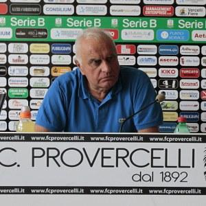 Il ds Massimo Varini (Foto Ivan Benedetto)
