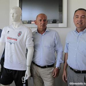 Renato De Nobili, Massimo Savini e Massimo Secondo (Foto Ivan Benedetto)