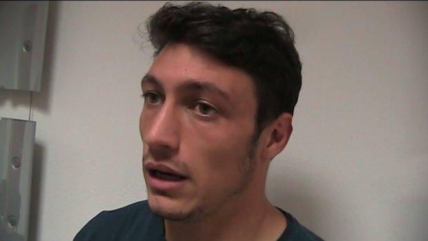 Mattia Mustacchio (Youtube)