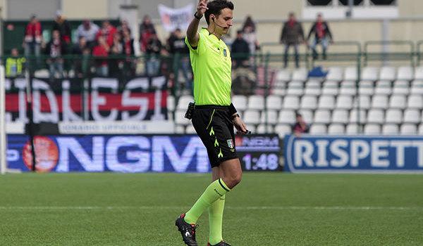 Riccardo Ros (Foto Ivan Benedetto)