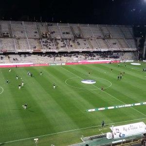 """Stadio """"Arechi"""" (Foto MagicaPRO.it)"""