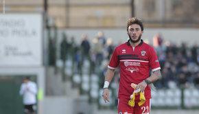 Mirko Pigliacelli (Foto Ivan Benedetto)