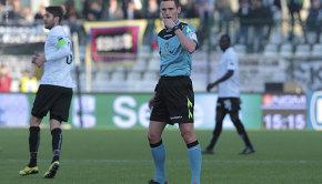 Daniele Minelli (Foto Ivan Benedetto)