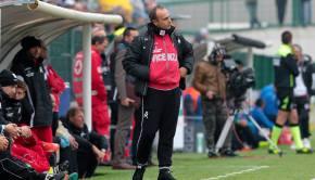 Pasquale Marino (Foto Ivan Benedetto)