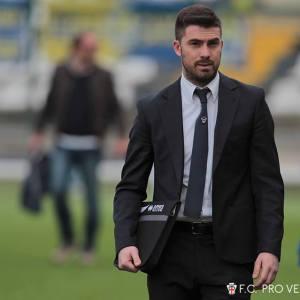 Stefano Murante (Foto Ivan Benedetto)