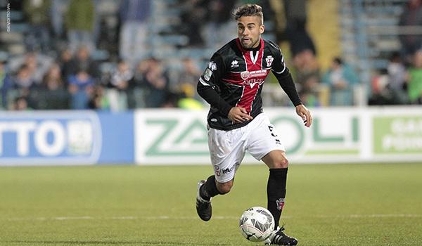 Fausto Rossi (Foto Ivan Benedetto)