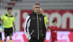 Claudio Foscarini (Foto Ivan Benedetto)