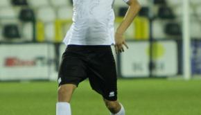 Stefano Negro (Foto Ivan Benedetto)