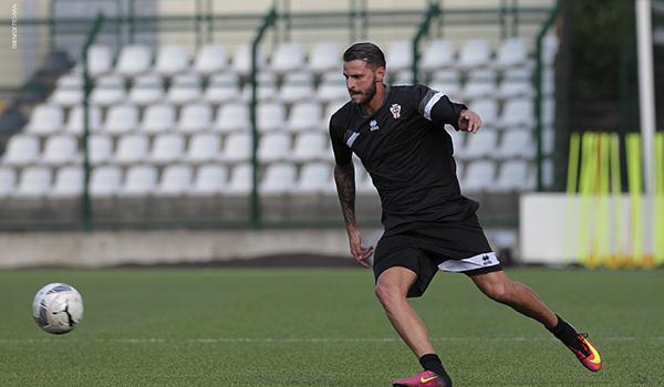 Daniele Altobelli (Foto Ivan Benedetto)
