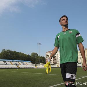 Andrea Zaccagno (Foto Ivan Benedetto)