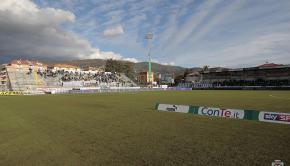 Stadio Comunale di Chiavari (Foto Ivan Benedetto)
