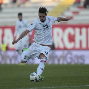 Francesco Ardizzone (Foto Ivan Benedetto)