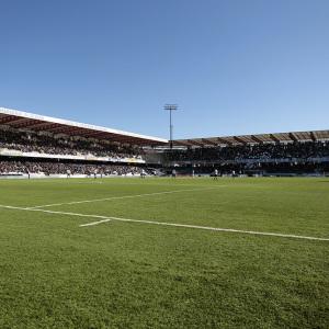 """Stadio """"Dino Manuzzi"""" di Cesena (Foto Ivan Benedetto)"""