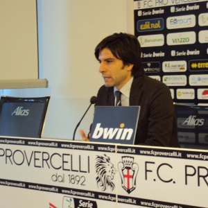 Giancarlo Romairone (Foto MagicaPRO.it)