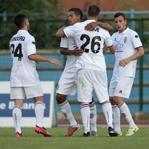 Sportitalia Cup - Goal Messias (Foto Ivan Benedetto)