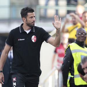 Fabio Grosso (Foto Ivan Benedetto)