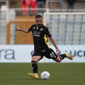 Dario Bergamelli (Foto Ivan Benedetto)