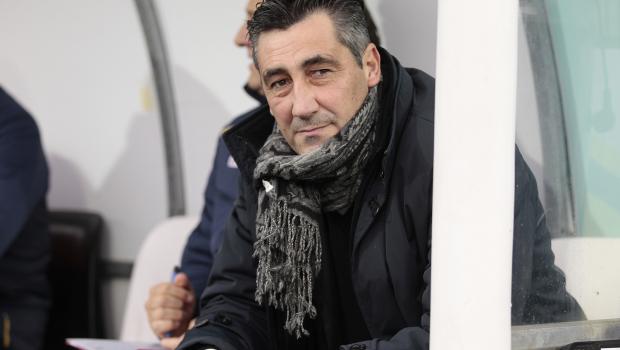 Alfredo Aglietti (Foto Ivan Benedetto)
