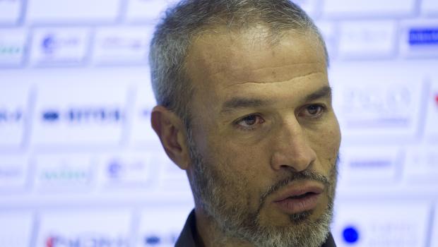 """Pro Vercelli, Atzori in conferenza: """"Voglio una squadra ..."""