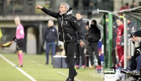 Gianluca Atzori (Foto Ivan Benedetto)