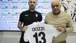 Simone Gozzi e Massimo Varini (Foto Ivan Benedetto)