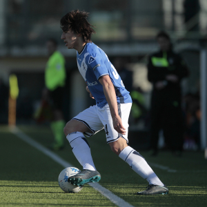 Sandro Tonali (Foto Ivan Benedetto)