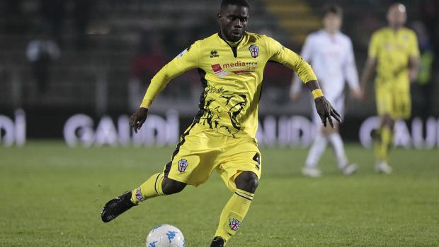 Mamadou Kanoute (Foto Ivan Benedetto)