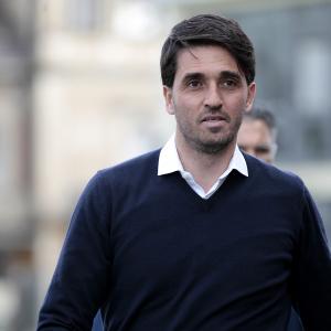 Gianluca Grassadonia (Foto Ivan Benedetto)