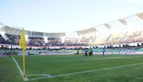 "Stadio ""San Nicola"" di Bari (Foto Ivan Benedetto)"